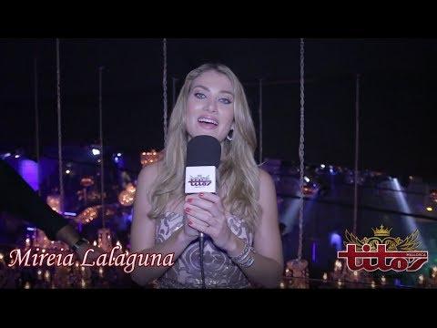 Titos - Fiesta Española - Entrevista  Mireia Lalaguna