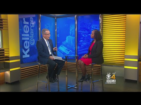 Keller @ Large: The Newly Elected Boston City Council President