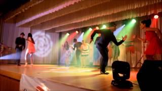 අදරේ හිතෙනව දැක්කම (Adare Hithenawa Dakkama) - Sri Lankan Cultural Show - 2014