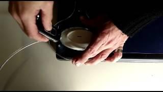 Como quitar un Cent-Elap con herramienta de torsion