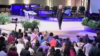 Benny Hinn - Why Is Daily Prayer Important?