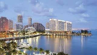 Top10 Recommended Hotels in Miami, Florida, USA