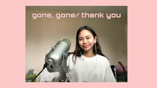 gone, gone/thank you - tyler the creator (cover)