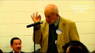 """Hartford City Council Public Hearing Recap. 9/17/2014, Parker Memorial Thumbnail"