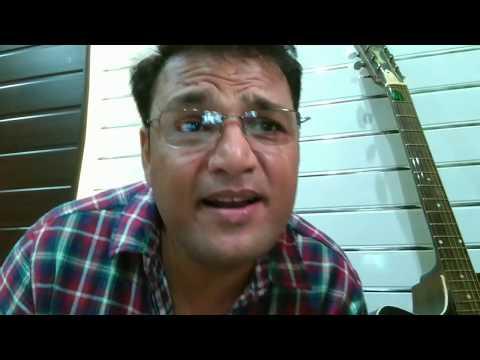 Sach mere Yaar Hai Bas wohi Pyar hai by Nitesh