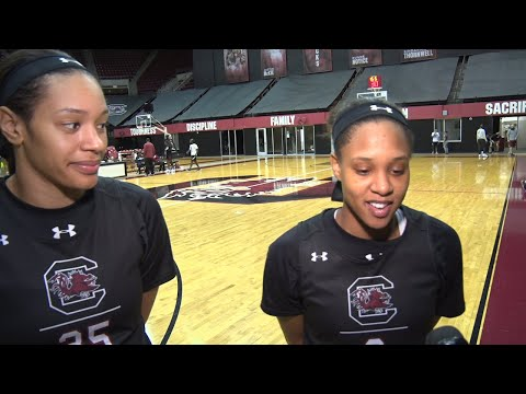 Alexis Jennings, Nelly Perry Media Availability — 11/30/18