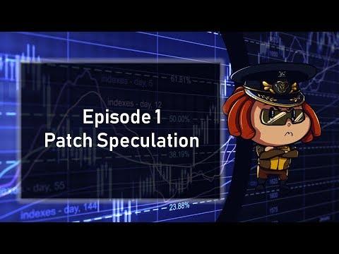 Insider Information - Patch Speculation