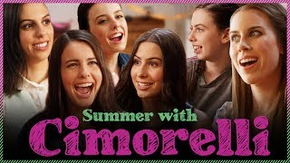 "Summer with Cimorelli Episode 1 - ""Home Alone"""