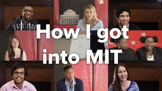 How I got into MIT: Alumni and students share their acceptance stories thumbnail