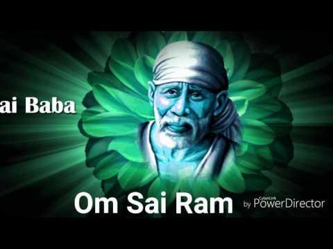 Sai Deva Sai Deva - Shri Sai Mahima.