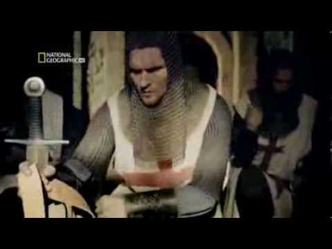 Knights Templar Battle To The Death
