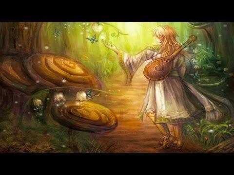 Medieval Celtic Music - Minstrel of the Misty Woods
