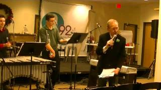 the borello brothers live for joe daily s holiday concert series