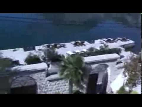 ADRIATIC Villa RENTAL Montenegro VIP Villa 202_N