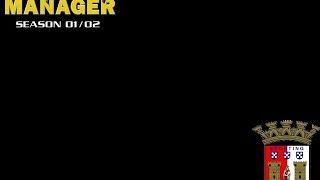 Championship Manager 2001/2002 - [Ep.13 SCBraga] 2ªTemp. Europa