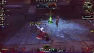 MMOSemanal #27 Noticias Sobre: Age of Wushu, Rift, Neverwinter y mas!
