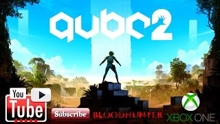 Xbox Game With Gold: Q.U.B.E 2 Chapter 1-5