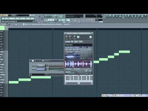 How To Create Computerized Vocals Without Vocalist