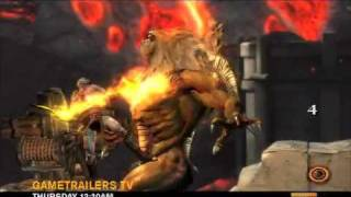 new god of war iii gameplay on next gttv