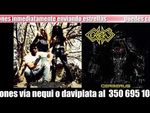 Tardes de maldito metal colombiano - 25-08-2020