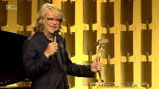 Helge Schneider Bayerischer Kabarettpreis 2017