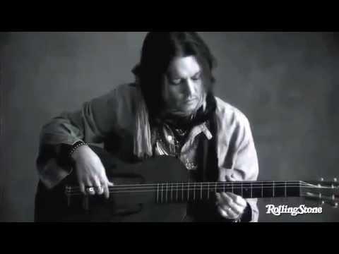 My Valentine - Paul McCartney feat. Johnny Depp