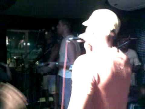 Resenha Samba Clube - Caracas Bar -  09/10/2011