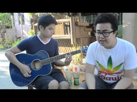 Everything Is Sound - Jason Mraz (Cover By John And Carlito)