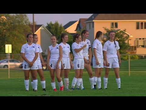 Park Center vs. Champlin Park Girls High School Soccer