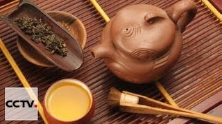 что такое чайная церемония в Китае