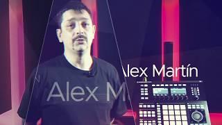 34. Tutoría Online - El universo Maschine MKIII de la mano de Alex Martín