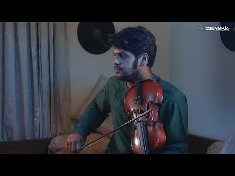 जिथे सागरा   Jithe Sagara Song   SE01 EP03  Manasicha Chitrakar   Vasant Prabhu