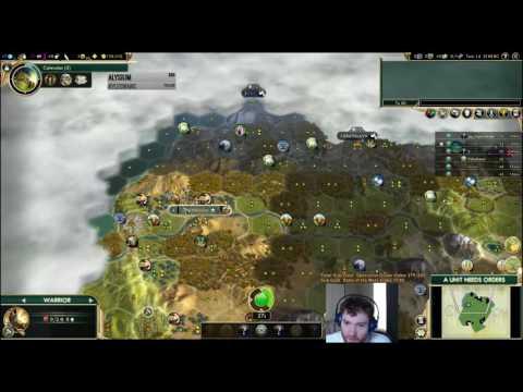 Game 371: Iroquois Part 1