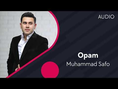 Muhammad Safo - Opam