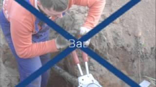 видео Высоковольтные испытания силовых кабелей, кабельных линий повышенным напряжением в Москве