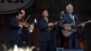 Watch Del Mccoury Bluest Man In Town video