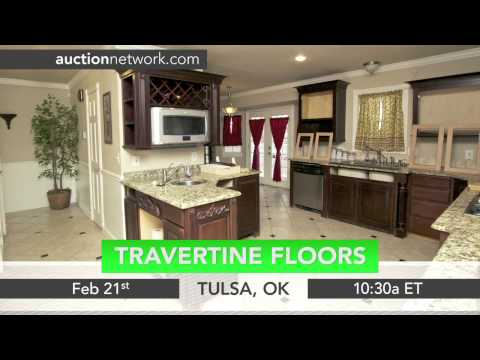 Home Auction - 7037 S. Birmingham Ct, - Tulsa,OK