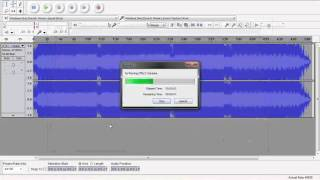 Cara menghilangkan suara vokal 100% bekerja