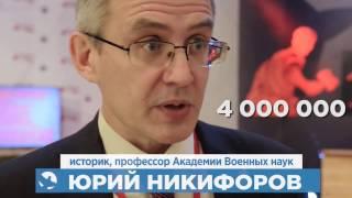 Миф о Великой Отечественной войне: потери Красной Армии