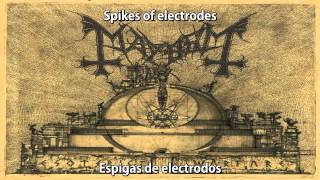 Mayhem - Milab (Lyrics & Subtitulado al Español)