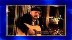 Bill St John at Three Layers Cafe - Jacksonville, FL