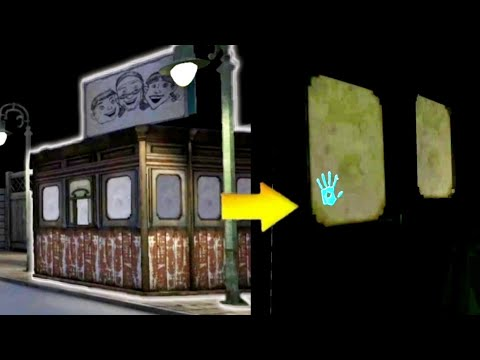 What's Inside The Secret Cabin!!Evil Nun 1.5.1 Secrets