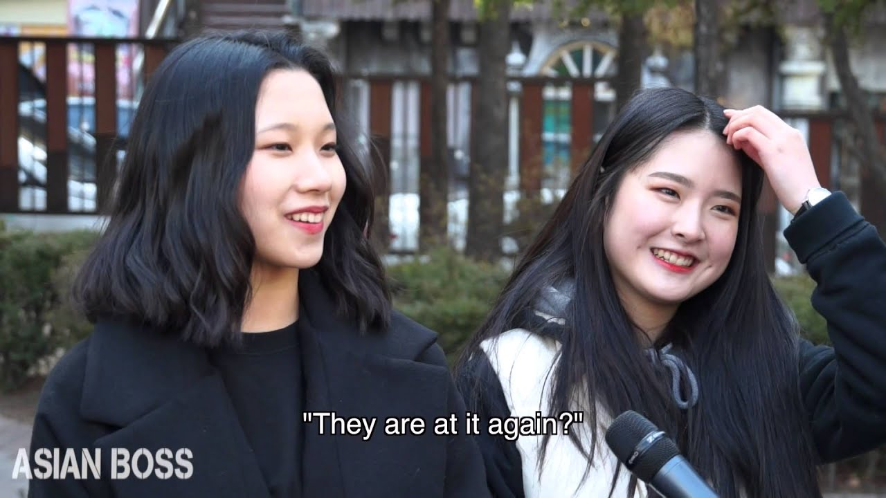 What Do Young South Koreans Think Of North Korea? | ASIAN ...