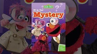 Sesame Street: M Ist für Mystery