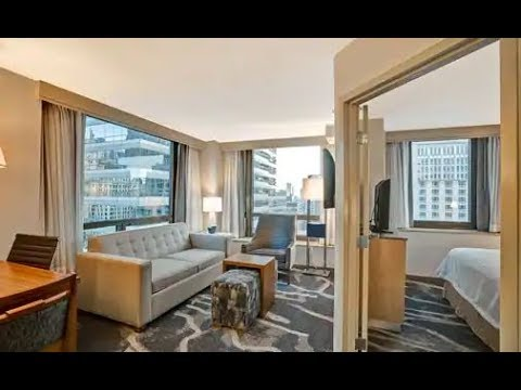 Homewood Suites By Hilton Chicago-Downtown - Chicago Hotels, Illinois