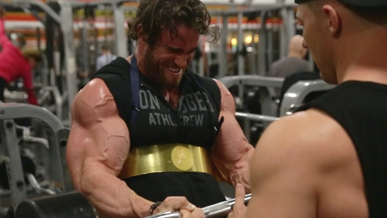 Forum on this topic: Build bigger arms with Calum Von Moger's , build-bigger-arms-with-calum-von-mogers/