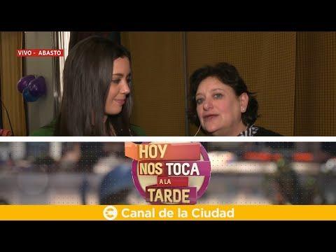 10° encuentro de Tejedoras Solidarias: Fundación Tzedaká en Hoy Nos Toca a la Tarde