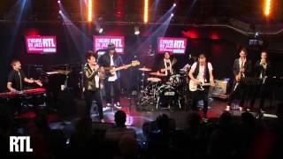 2/9 - Like a river - Robin McKelle en live dans L'Heure du Jazz RTL - RTL - RTL