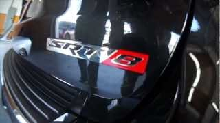 Amplified - Jeep Grand Cherokee SRT8, Custom Car Audio System in a Toy Hauler, EP 48