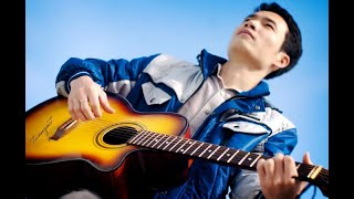 Bài ca tình yêu - Cover guitar